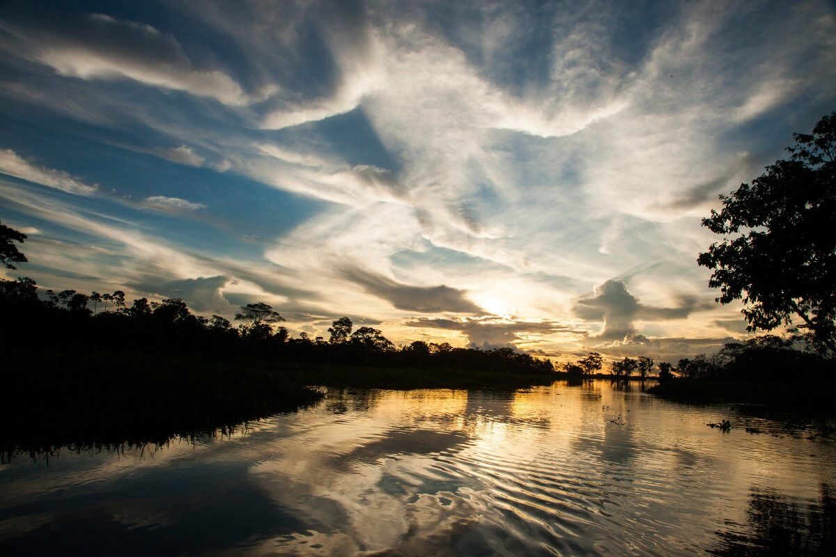 Cinco destinos para celebrar el Día Mundial de los Parques Naturales.